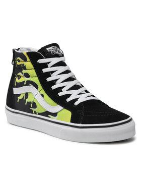 Vans Vans Sneakersy Sk8-Hi Zip VN0A4UI431M1M Čierna