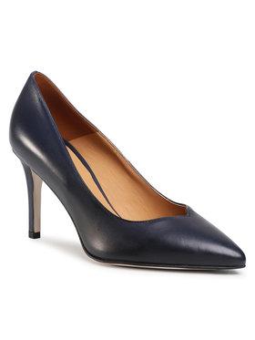 Gino Rossi Gino Rossi Обувки на ток DCK274-EQ2-1329-5700-0 Тъмносин