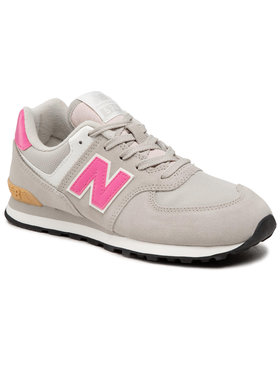 New Balance New Balance Sneakersy GC574ME2 Szary