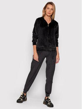 Emporio Armani Underwear Emporio Armani Underwear Анцуг 164392 1A260 00020 Черен Regular Fit