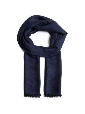 Emporio Armani Emporio Armani Sciarpa 635214 0A327 00035 Blu scuro