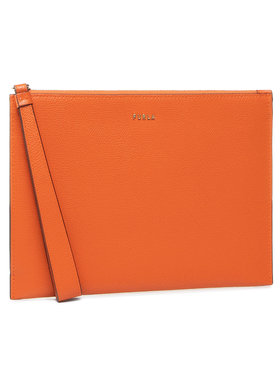 Furla Furla Handtasche Babylon EAX1UNO-ARE000-BG600-1-007-20-CN-E Orange