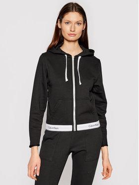 Calvin Klein Underwear Calvin Klein Underwear Суитшърт Modern 000QS5667E Черен Regular Fit