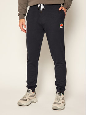 Ellesse Ellesse Spodnie dresowe Darwin Jog SHC07444 Granatowy Regular Fit