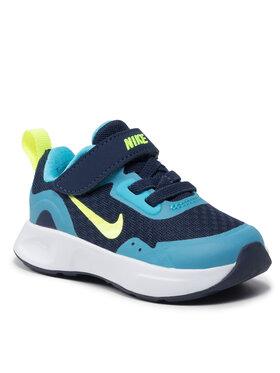 Nike Nike Buty Wearallday (TD) CJ3818 400 Granatowy