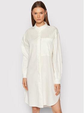 Vero Moda Vero Moda Koszula Hanna 10254948 Biały Regular Fit