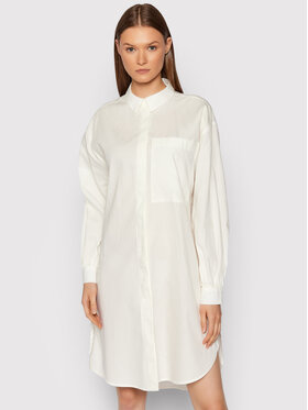 Vero Moda Vero Moda Πουκάμισο Hanna 10254948 Λευκό Regular Fit