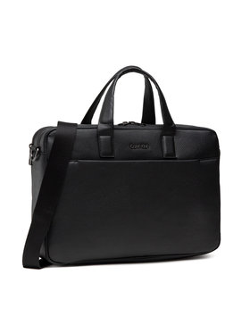 Calvin Klein Calvin Klein Sac ordinateur 2G Laptop Bag K50K506310 Noir