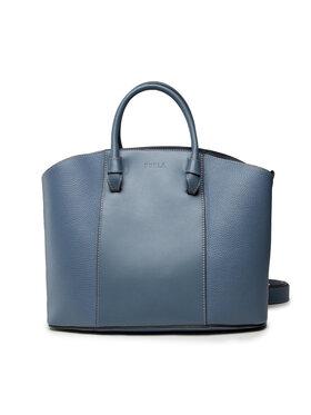 Furla Furla Handtasche Miastella WB00333-BX0053-DE000-1-007-20-BG Blau
