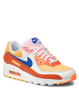 Nike Nike Boty Air Max 90 DJ8517 800 Oranžová