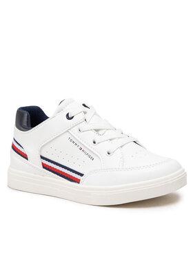 Tommy Hilfiger Tommy Hilfiger Sneakersy T1B4-32043-0621X336 S Biały