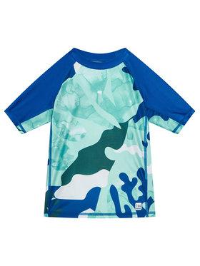 Reima Reima Φανελάκι κολύμβησης Uiva 536589 Σκούρο μπλε Slim Fit