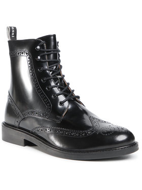 Gino Rossi Gino Rossi Μπότες MI07-A962-A791-27 Μαύρο