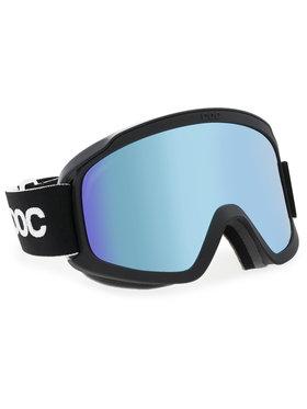 POC POC Очила за зимни спортове Opsin Clarity Comp 408028225 Черен