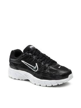 Nike Nike Обувки P-6000 BV1021 004 Черен