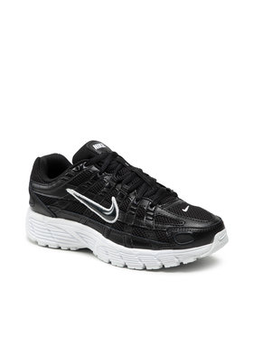 Nike Nike Παπούτσια P-6000 BV1021 004 Μαύρο