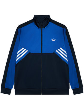 adidas adidas Bluză Sprt Collection GN2414 Bleumarin Regular Fit