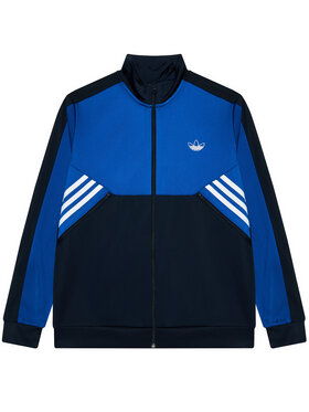 adidas adidas Суитшърт Sprt Collection GN2414 Тъмносин Regular Fit