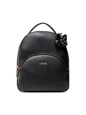 Liu Jo Liu Jo Ruksak M Backpack Manh NF1006 E0040 Crna