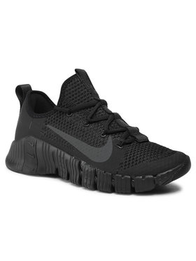 Nike Nike Обувки Free Metcon 3 CJ0861 001 Черен