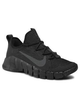 Nike Nike Topánky Free Metcon 3 CJ0861 001 Čierna