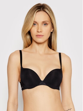 Chantelle Chantelle Reggiseno Push-up Essential C15G20 Nero