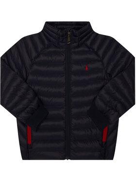 Polo Ralph Lauren Polo Ralph Lauren Átmeneti kabát Summer II 323785765001 Sötétkék Regular Fit