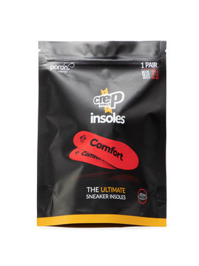 Crep Protect Crep Protect Semelles The Ulimate Sneaker Insoles 5258265 35-47 Rouge
