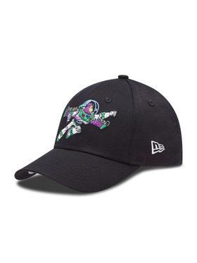 New Era New Era Kepurė su snapeliu Toy Story Buzz Lightyear 60081242 Juoda