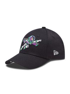 New Era New Era Șapcă Toy Story Buzz Lightyear 60081242 Negru