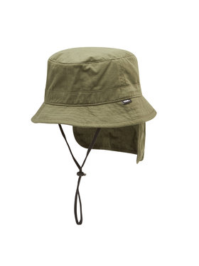 Vans Vans Bucket kalap Mn Quick Responce VN0A546KZ6W1 Zöld