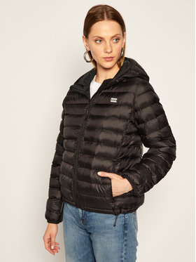 Levi's® Levi's® Daunenjacke Pandora Packable 26858-0002 Schwarz Regular Fit