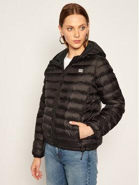 Levi's® Levi's® Vatovaná bunda Pandora Packable 26858-0002 Černá Regular Fit