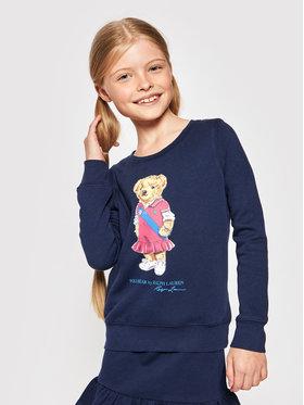 Polo Ralph Lauren Polo Ralph Lauren Sweatshirt Classics I 312837228001 Bleu marine Regular Fit