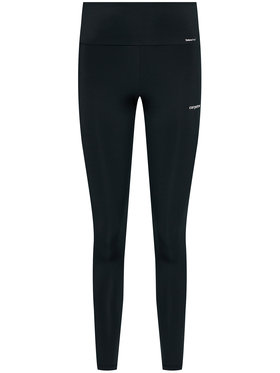 Carpatree Carpatree Leggings Yoga C-YP2HW-F Noir Slim Fit