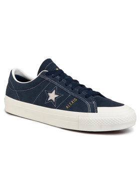 Converse Converse Sportbačiai Os Pro As Ox 167615C Tamsiai mėlyna