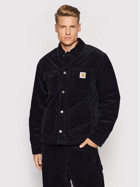Carhartt WIP Carhartt WIP Prijelazna jakna Michigan I028628 Tamnoplava Regular Fit