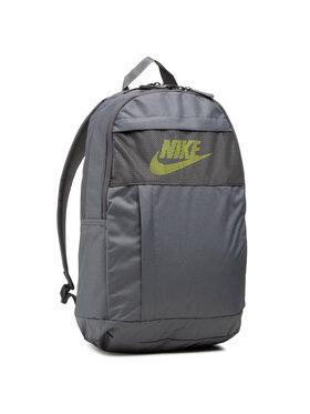 Nike Nike Ruksak BA5878 068 Sivá