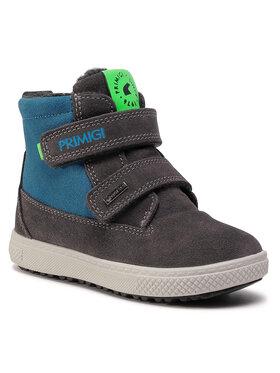 Primigi Primigi Обувки GORE-TEX 6360200 S Сив