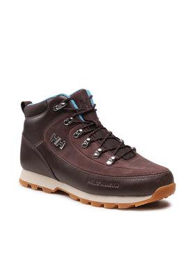 Helly Hansen Helly Hansen Трекінгові черевики W The Forester 105-16.709 Коричневий