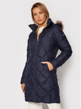 Columbia Columbia Pernata jakna Icy Heights™ II Mid 1821533 Tamnoplava Regular Fit