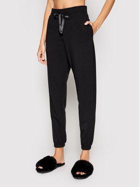 Calvin Klein Underwear Calvin Klein Underwear Долнище анцуг 000QS6705E Черен Regular Fit