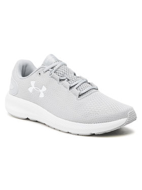 Under Armour Under Armour Batai Ua Charged Pursuit 2 3022594 Pilka