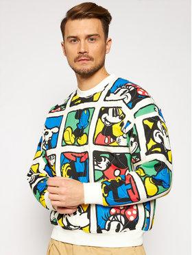 Levi's® Levi's® Bluza DISNEY Mickey & Friends A0613-0000 Kolorowy Regular Fit