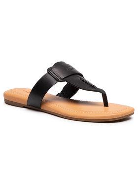 Ugg Ugg Flip-flops W Gaila 1119756 Fekete