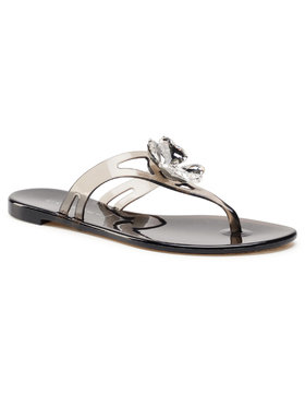 Casadei Casadei Flip-flops 2Y232S0101BEACH9000 Fekete