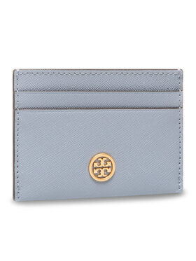 Tory Burch Tory Burch Custodie per carte di credito 54886 Blu