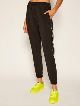 Calvin Klein Jeans Calvin Klein Jeans Pantaloni di tessuto J20J214301 Nero Regular Fit
