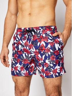 Joop! Jeans Joop! Jeans Plavecké šortky 15 Jjbt-07Laguna_Beach 30025655 Barevná Regular Fit