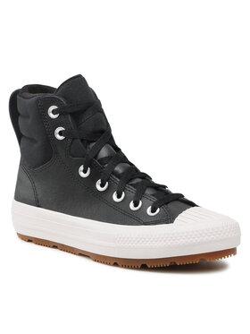 Converse Converse Trampki Ctas Berkshire Boot Hi 271710C Czarny